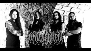 Video INNERSPHERE - THREAD (EP 2016)