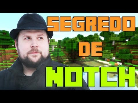 O SEGREDO DE NOTCH! (Garry's Mod TTT)