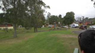 7. Yamaha YFZ450 in park