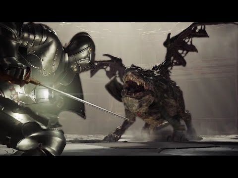 Deep - Deep Down jumps into the future with the latest trailer from TGS 2014. Follow Deep Down on GameSpot.com http://www.gamespot.com/deep-down/ Visit all of our channels: Features & Reviews -...