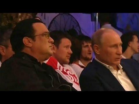 Ρώσος υπήκοος ο Στίβεν Σιγκάλ – world