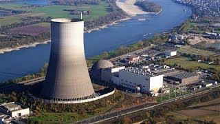 How Are Nuclear Plants Decommissioned