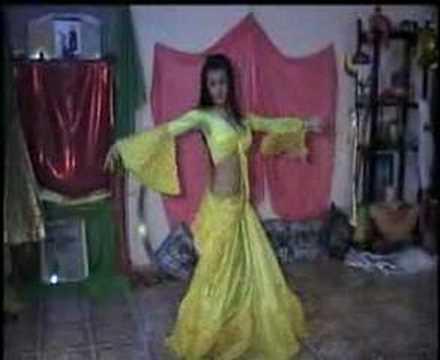 Danza del Vientre BellyDance Princesa Kárima :Árabe-Flamenco