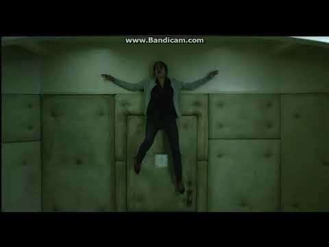 The exorcism of Molly Hartley (2015) - Molly attacks the nurse