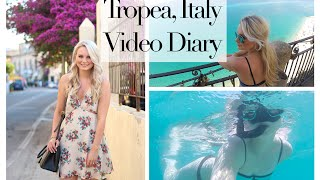 Tropea Italy  city pictures gallery : Tropea, Italy - Video diary