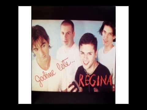 Regina - Kad me san prevari (1995)