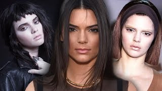 7 Things You Didn't Know About Kendall Jenner
