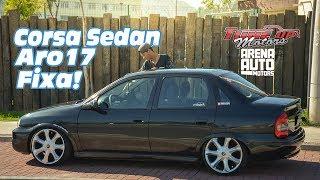 Corsa Sedan Fixa R17 Santorine   Arena Auto Motors