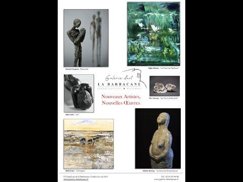 Galerie La Barbacane