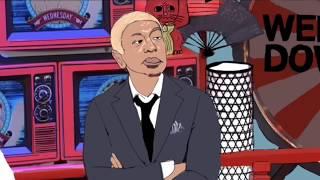 【アニメ】内容が全くない水曜日のダウンタウン