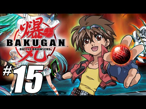 Bakugan: The Video Game | Episode 15