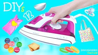 Video 12 DIY Projects With Clothes Iron – 12 New Fun Things and Life Hacks You Can Make With Iron MP3, 3GP, MP4, WEBM, AVI, FLV Juni 2019
