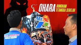 Video BATAVIA CUP 3 : Suara Tembakan OHARA Bungkam Tetangga Sebelah MP3, 3GP, MP4, WEBM, AVI, FLV Desember 2018