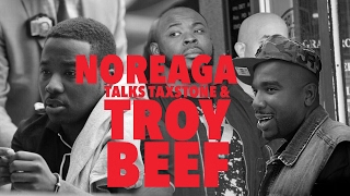 Video Nore talks Taxstone and Troy Ave Beef MP3, 3GP, MP4, WEBM, AVI, FLV Mei 2018