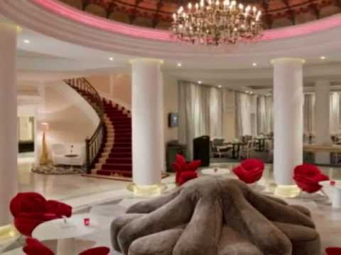 HOTEL GRAN MELIA COLON by DELUXE SPAIN.wmv