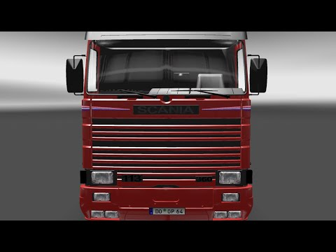 ETS2 SCANIA 113H MOD PARA DOWNLOAD:  ETS2 SCANIA 113H MOD PARA DOWNLOAD: http://uploaded.net/file/1g1ymz9mCLICK LIKE!!!