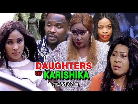 Daughters Of Karishika Season 3 - (New Movie) 2019 Latest Nigerian Nollywood Movie Full HD