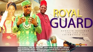 The Royal Guard 1 - Latest Nollywood Movies 2014