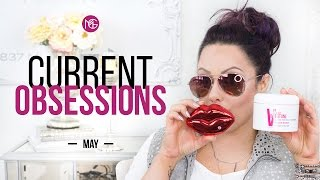 Current Obsessions May | Makeup Geek by Makeup Geek