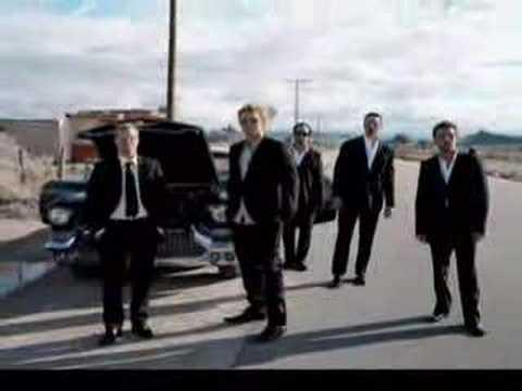 Tekst piosenki Backstreet Boys - Not No More po polsku