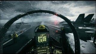 Battlefield3 日本語吹き替え版プレイ 動画パート4