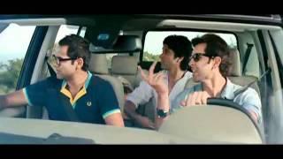 Dil Dhadakne Do (Song) - Zindagi Na Milegi Dobara