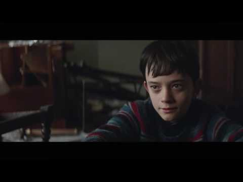 A Monster Calls (Clip 'Messily Ever After')