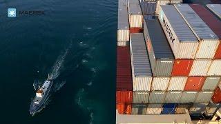 Video Maersk Line - On Board Edith Maersk MP3, 3GP, MP4, WEBM, AVI, FLV Agustus 2018