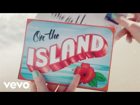 On the Island Lyric Video [Feat. She & Him]