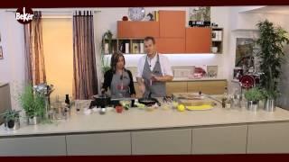 Ospite in Cucina - CANNELLONI RIPIENI AGNELLO E CECI con Francesca Baseggio