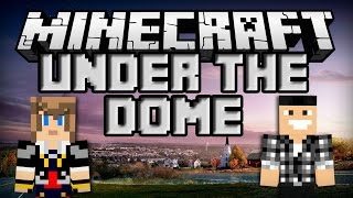 Video UNE VILLE D'INCAPABLES | Minecraft - Under The Dome MP3, 3GP, MP4, WEBM, AVI, FLV September 2017