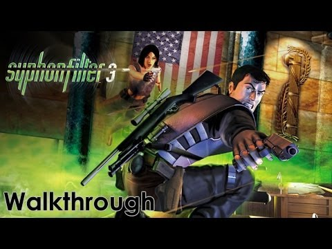 syphon filter android free download
