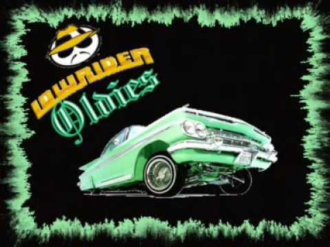 Lowrider Oldies-I'm Your Puppet(With Lyrics)