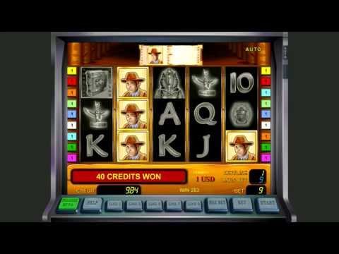 Играть онлайн бесплатно без регистрации игровые автоматы бук оф ра