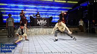 184~207last – POPPING FOREVER JAPAN 2019 Preliminary