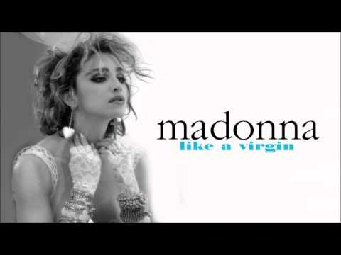 Madonna - 05. Love Don't Live Here Anymore