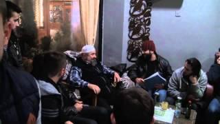 37.  Takim Javor me Hoxhë Ferid Selimi (04. Dhjetor  2014) - Iniciativa VEPRO