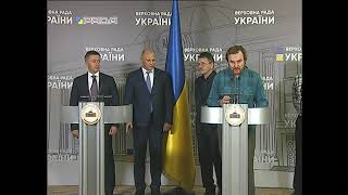 Сергій Лабазюк виступив проти об'єднання профтехосвіти та фахової передвищої освіти