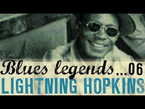 Video Lightnin' Hopkins - Portrait of a Blues Legend download in MP3, 3GP, MP4, WEBM, AVI, FLV February 2017