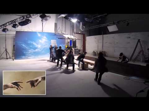 The Sunday Times Icons Making Of