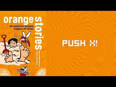 [BR] Orange Stories com o chat!  Tema Viagens de Férias