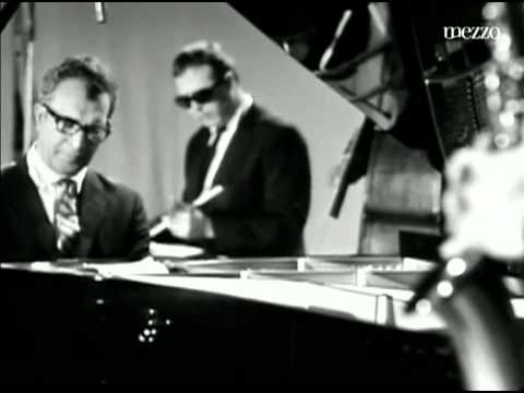 Dave Brubeck and Paul Desmond – Take Five