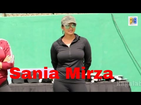 Video Sania Mirza hot in Hyderabad|Tennis Academy opening download in MP3, 3GP, MP4, WEBM, AVI, FLV January 2017
