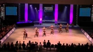 Wild Sixteen-Die wilden 16 - Deutsche Meisterschaft 2014