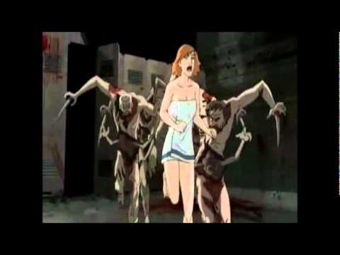 Dead Space Downfall the movie part 4