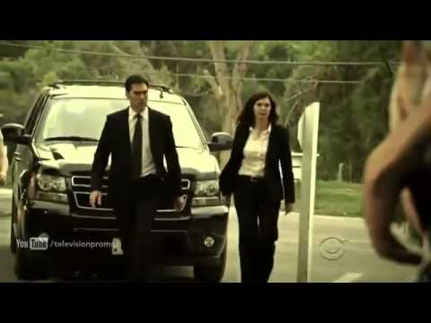 Criminal Minds Season 8 (Promo)