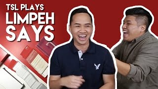 Video TSL Plays: SINGAPOREAN CARDS AGAINST HUMANITY - LIMPEH SAYS MP3, 3GP, MP4, WEBM, AVI, FLV Maret 2019