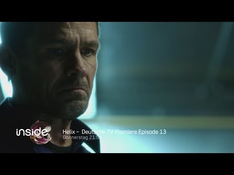 Helix - Sneak Peak auf Episode 13 - Syfy