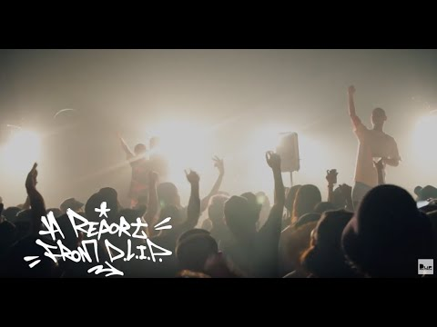 A REPORT FROM D.L.I.P Page 14 (BLAHRMY DA LIVE at BLAQLIST 9th Anniversary)
