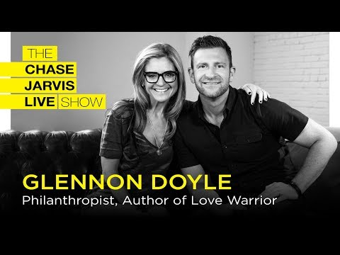 Embracing Your Messy, Beautiful Life /w Glennon Doyle | Chase Jarvis LIVE
